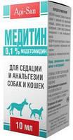 Медитин 0,1% 10мл API-SAN