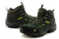 Ботинки Jack wolfskin  Арт-J-10001-90, фото 1