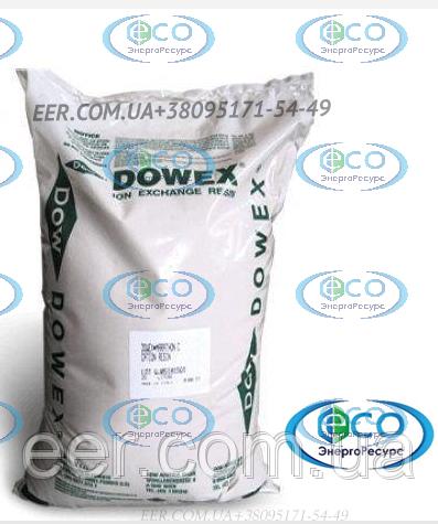 Катионит сильнокислотный DOWEX Marathon C (Na)