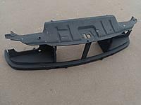 Панель передка, рамка облицовки ГАЗ- 31105 Волга, фото 1