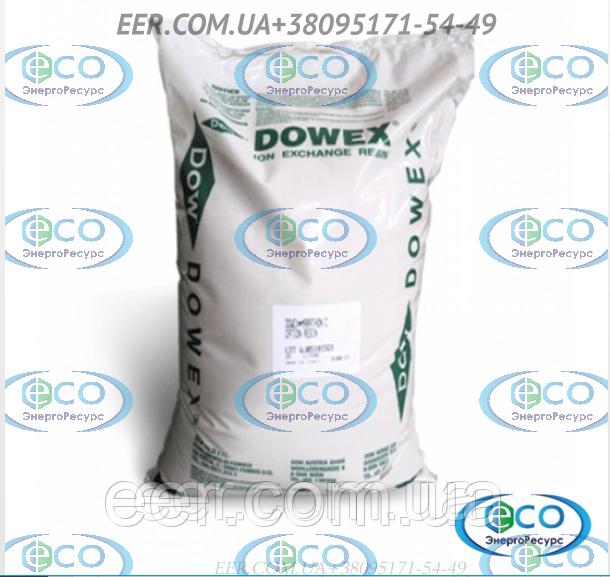 Анионит высокоосновный DOWEX SBR-P (Cl)