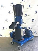 Гранулятор кормов и пеллет МГК-260 , фото 3