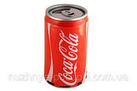 """Портативная аудио-колонка """"Coca-Cola"""""""