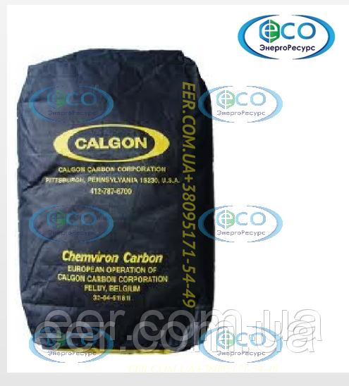 Активированный уголь Aquacarb 207C 12x30