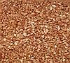 Мраморная галька красная Верона 4-8 мм