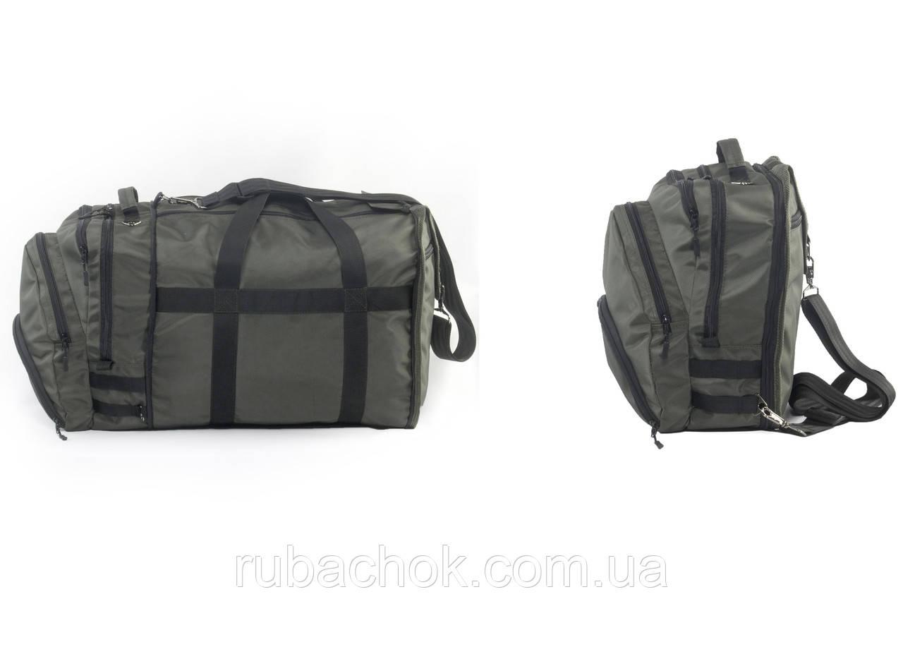 Рюкзак-сумка Трансформер KODOR