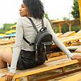 Рюкзак женский JIZUZ из искусственной кожи, фото 6