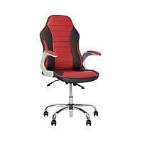 Кресло Gamer chrome Anyfix Eco-90/30 (Новый Стиль ТМ)