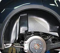 Подкрылки (защита колесных арок) Заз 968М Запорожец
