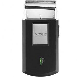 Бритва электрическая Moser Mobile Shaver (3615-0051)