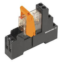 Релейный модуль Weidmuller RCIKIT 24VDC 1CO LD - 8871000000