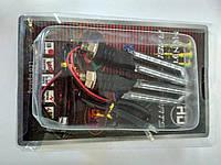 Повороты светодиодные (пара) прямоугольные, черные, прозрачные, 16 диодов №234071 Monster Energy