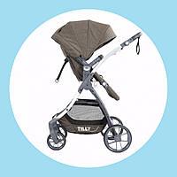 Несколько вариантов колясок baby tilly