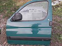 Дверь боковая к авто Partner,Berlingo с 95-10 г.в.