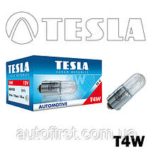 Tesla B54101 Лампа стандартная T4W