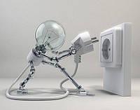 Своё солнечное электричество!