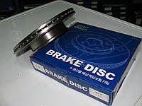 Диск тормозной передний Hyundai Getz 02-09