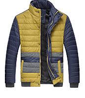 Куртка Multi- мозаика 3 цвета