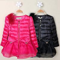 Куртка-пуховик 2 цвета