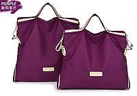 Нейлон сумка 2 размера, 5 цветов