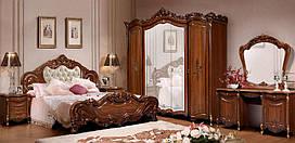 Спальня Элиза СлонимМебель орех