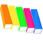 Бафики Шлифовочные для Ногтей Разных Цветов, фото 6