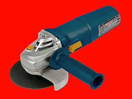Болгарка на 125 мм Rebir LSM-125/1050