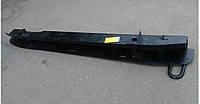 Поперечина рамки радиатора (брус) нижняя ВАЗ-1118 Калина. пр-во Начало