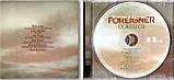 Музичний сд диск FOREIGNER Classics (2012) (audio cd), фото 2