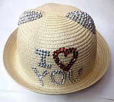 ШляпкаСтразы, фото 2