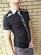 Рубашка мужская летняя коттоновая брендовая WEAWER JEANS, фото 3