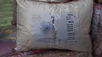Подушка QUELLE 50х70 см, наполнитель (искусственный) Лебединый пух
