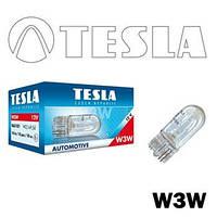 Tesla B63101 Лампа стандартная W3W