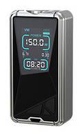 Eleaf Tessera 150W TC - Батарейный блок для электронной сигареты. Оригинал Silver