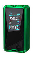Eleaf Tessera 150W TC - Батарейный блок для электронной сигареты. Оригинал Green