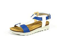 Детская обувь босоножки Inblu:TJ853Y/OJB, фото 1