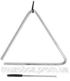 """Треугольник Gewa 8"""""""