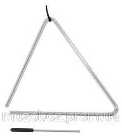 """Треугольник Gewa 10"""""""