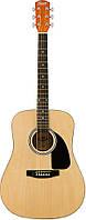 Акустическая гитара Fender Squier SA150