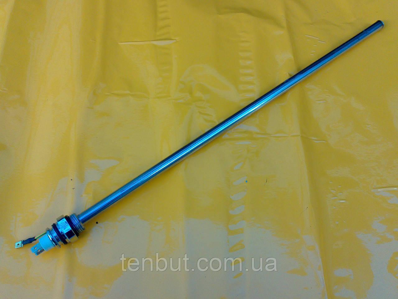 Тэн патронного типа 800 Вт. / 705 мм. в алюминиевую батарею и в полотенцесушитель производство Италия НТ