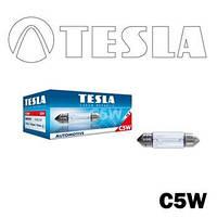 Tesla B85301 Лампа стандартная C5W