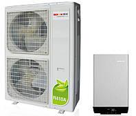 Инверторный тепловой насос DERON SCH-AWS12DC