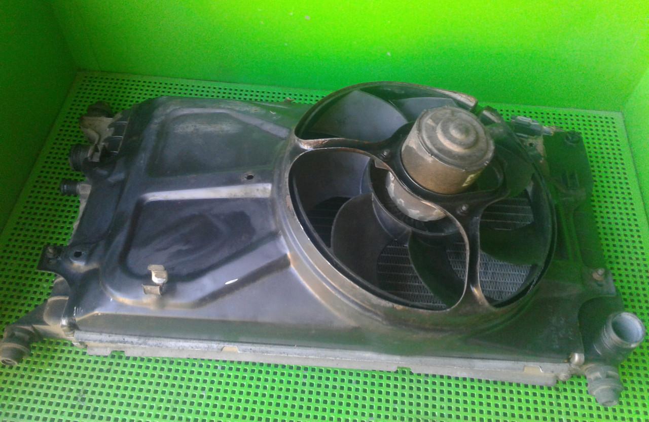 Радиатор для Ford Escort 1.4