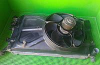Радиатор для Ford Escort 1.4, фото 1
