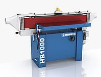 HB1000 Кромкошлифовальный станок c осцилляцией, фото 1