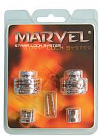 Paxphil MVS501 Chrome стреплоки для ремня