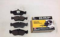 Колодки дисковые задние Sprinter208-316-1996-(большая) BRP-LP1596-Канада