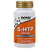 Антидепрессант NOW 5-HTP 100 mg (60 капс)