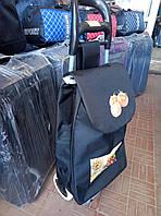 Хозяйственная сумка тележка