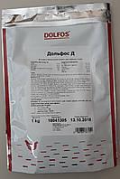"""Премикс """"Дольфос Д"""" для птицы 1 кг кормовая добавка"""